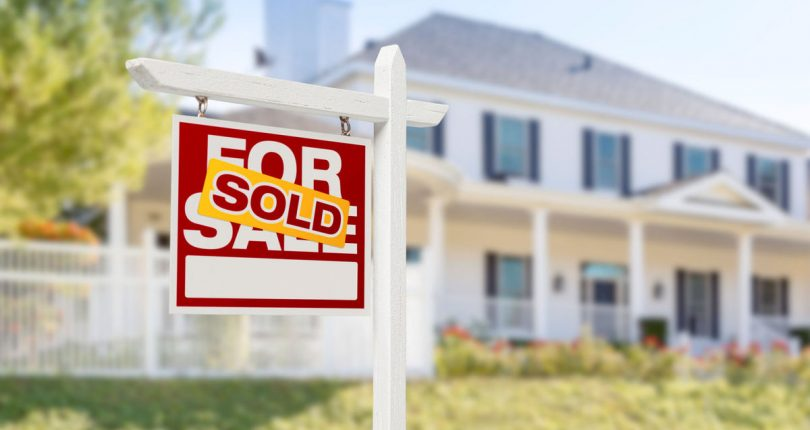 Central Ohio home sales hit record high in September