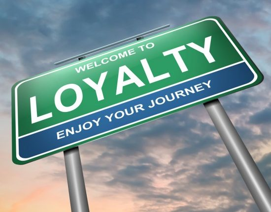 Loyalty: Why It's Important to be Loyal, Especially to Your Agent
